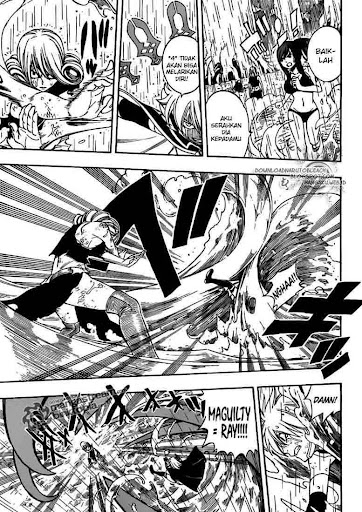 Fairy Tail page 7