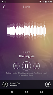App PolskaStacja Internet Radio APK for Windows Phone