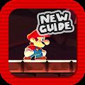 Free Download NewGuide Super Mario Run APK for Blackberry