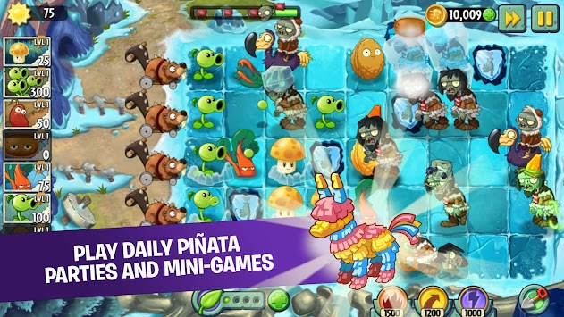 Plants Vs. Zombies™ 2 APK screenshot thumbnail 14