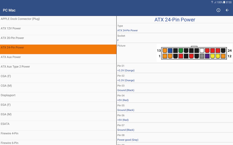 Fein Atx Stromversorgungsschaltung Bilder - Schaltplan Serie Circuit ...