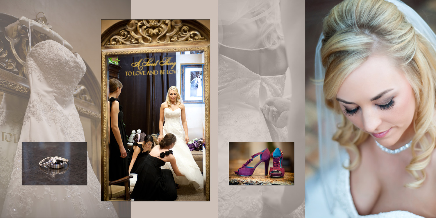 Summers\'s blog: wedding photos album design