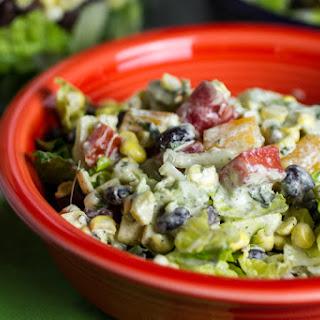 Seven Layer Bean Salad Recipes