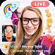 Live Talk - free video Talk