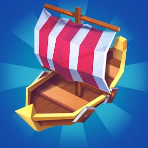 Ship Merger - Idle Tycoon Game Online PC (Windows / MAC)