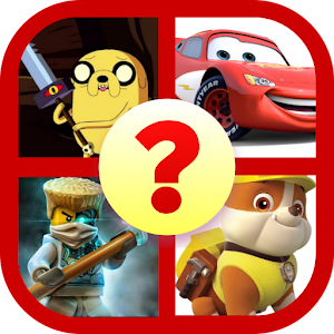 Game CartoonGuess APK for Windows Phone