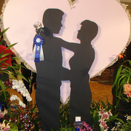 by Stephen Deckk - Public Holidays Valentines Day (  )