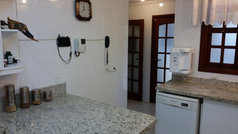 Casa 3 Dorm, Cidade Universitária, Campinas (CA1233) - Foto 8
