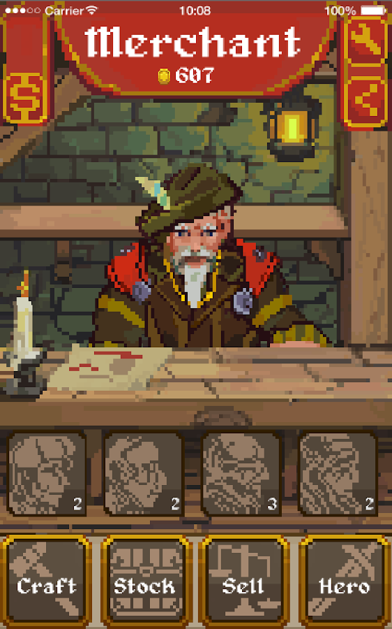 Merchant Screenshot 7