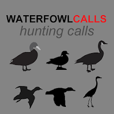 Waterfall Calls for Hunting UK