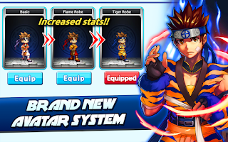 Screenshot of Soul Guardians: Age of Midgard