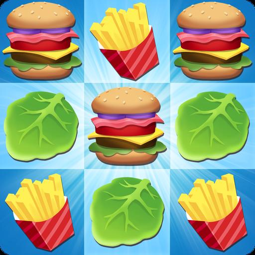Burger Mania (game)