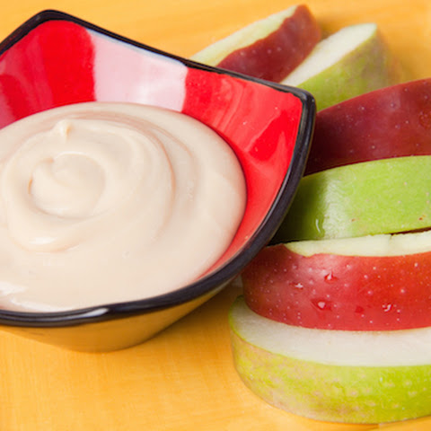 Cream Cheese Dip for Apples