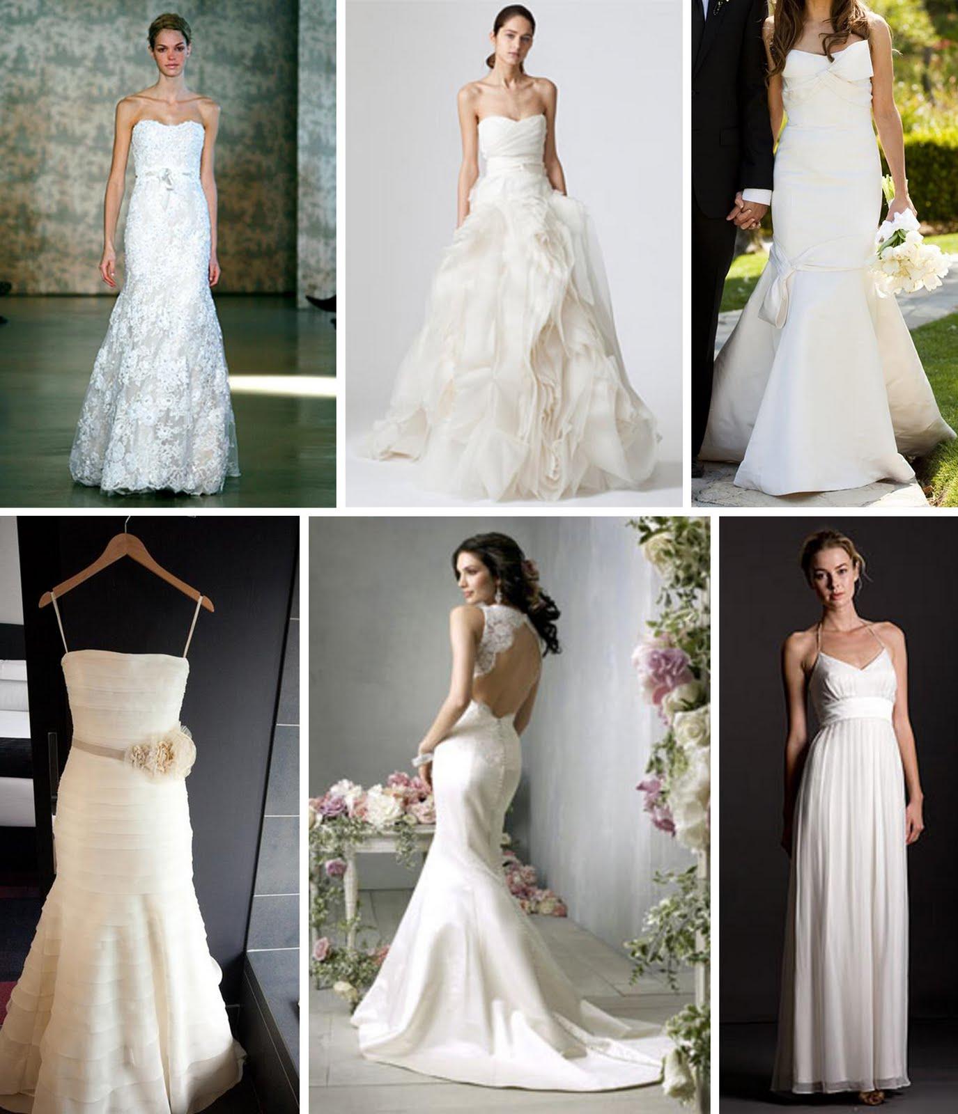 monique lhuillier lace wedding