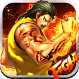 Fighting Champion -Kung Fu MMA