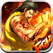 Fighting Champion -Kung Fu MMA