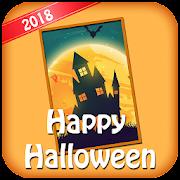 Halloween Wishing card & Halloween Greetings 1.02 Icon