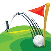Download Free Golf GPS APP - FreeCaddie APK to PC
