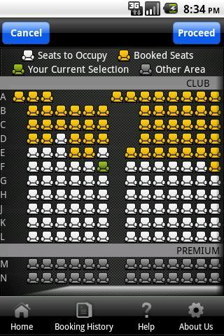 Glitz Cinemas screenshot 7