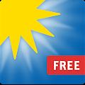 App WeatherPro Free apk for kindle fire