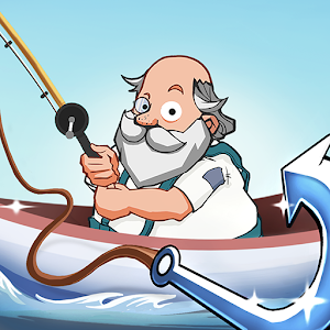 Amazing Fishing For PC / Windows 7/8/10 / Mac – Free Download
