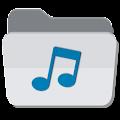 Music Folder Player Full APK for Bluestacks
