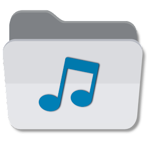 Cover art Music Folder Player Full