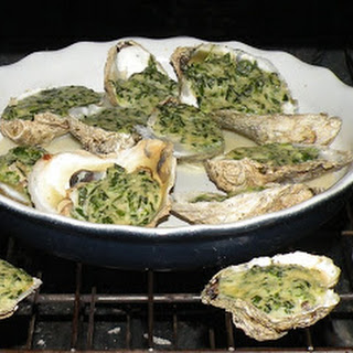 Oysters Rockefeller Cheese Recipes
