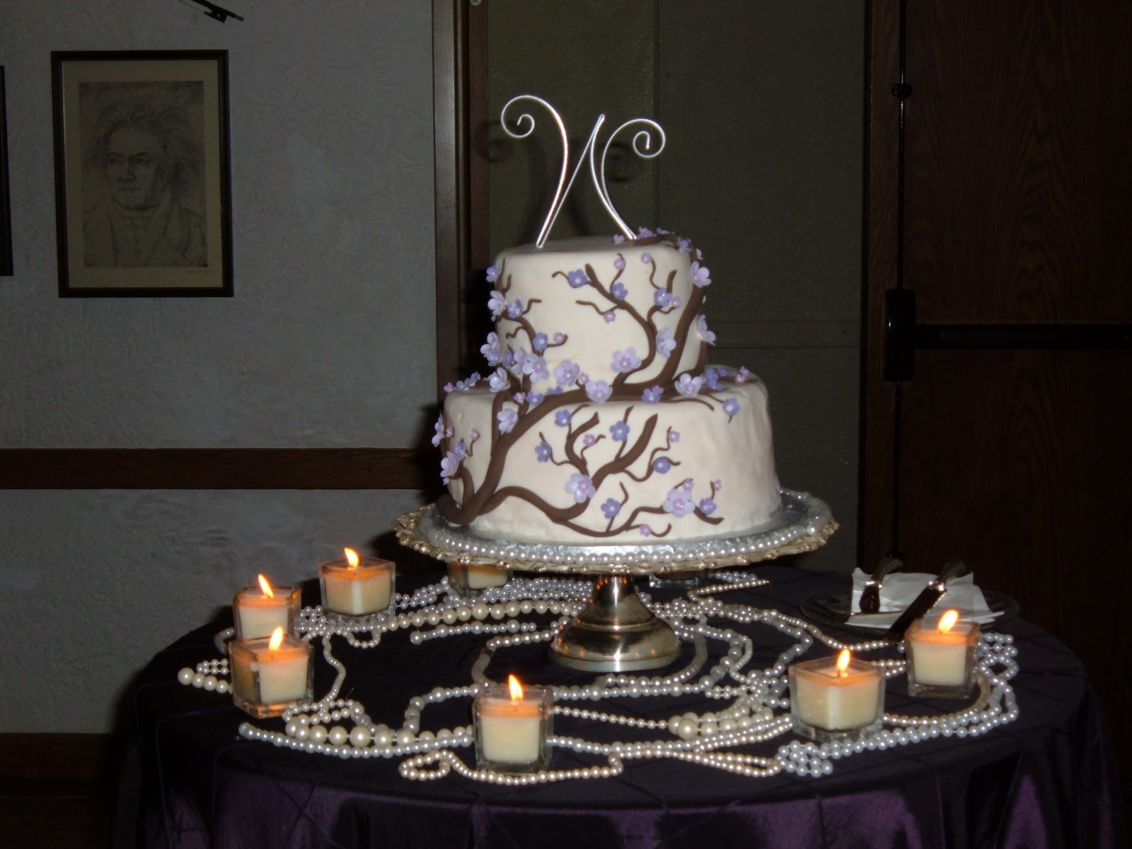 Vote for Best Wedding Cake