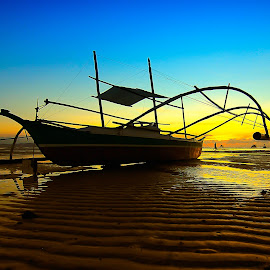 el nido by Abu  Janjalani Abdullah - Transportation Boats ( boats, transportation )