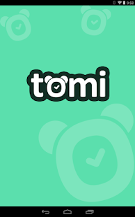 Tomi - screenshot