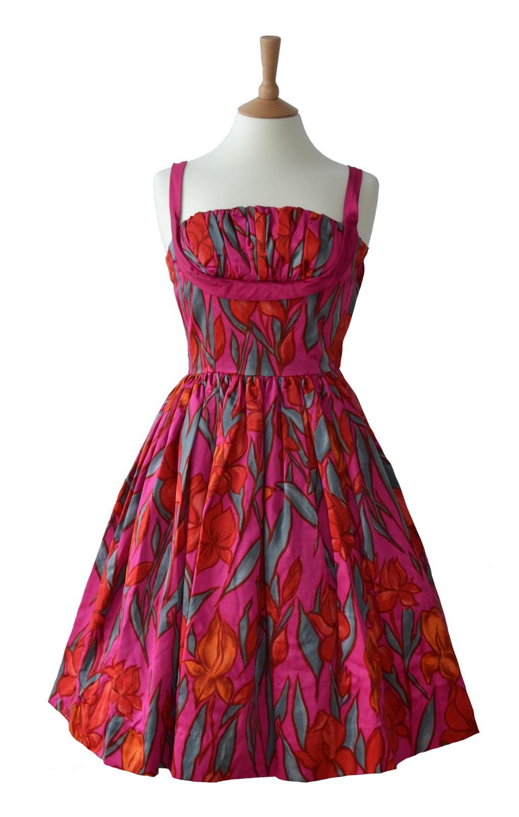 NEW 1950s Vintage Dresses!