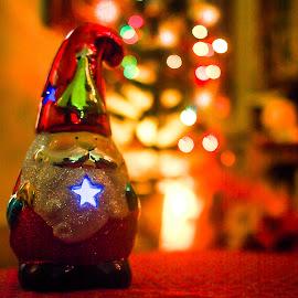 by Sandeep Das - Public Holidays Christmas ( santa, santa claus, christmas, x'mas )