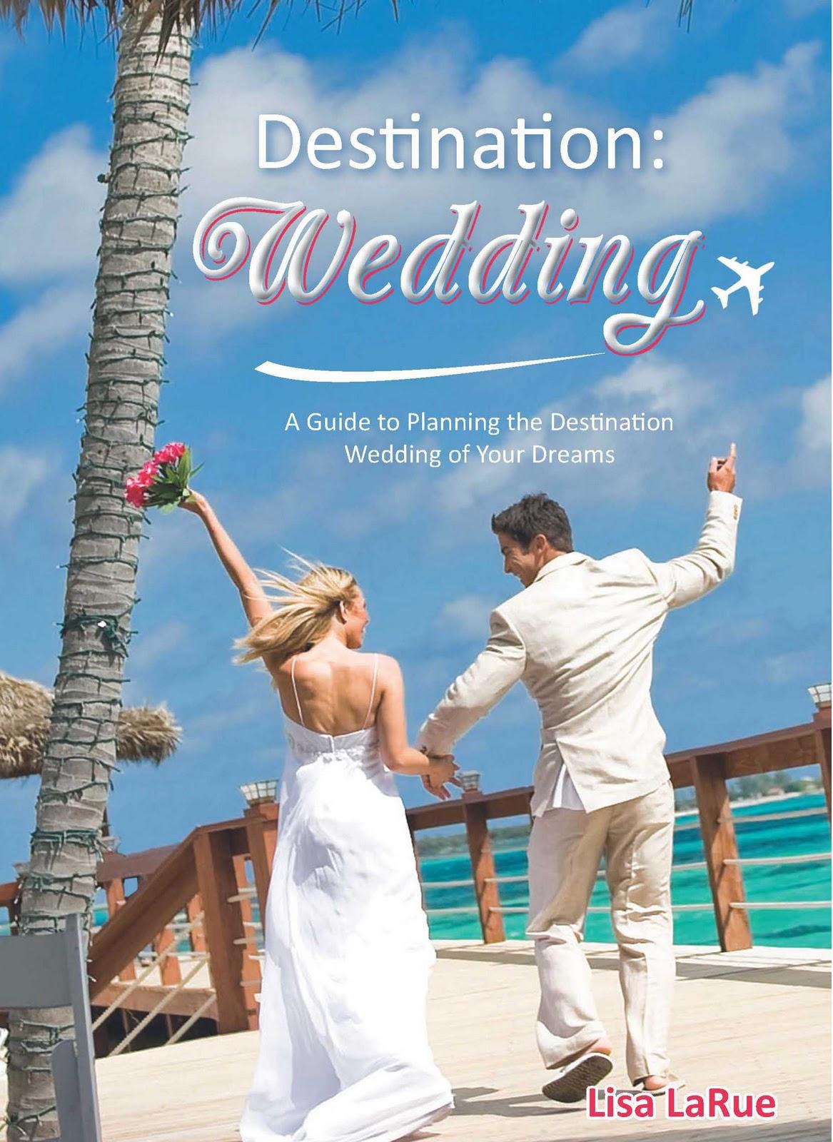 destination wedding share