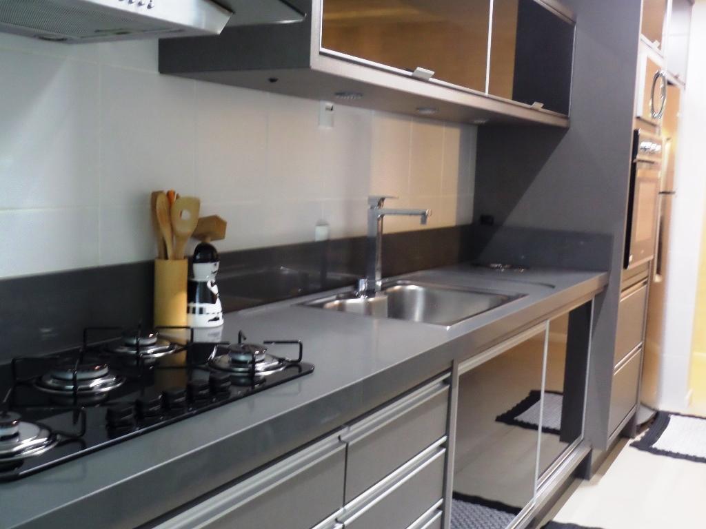 Apartamento Florianópolis Abraão 2039670