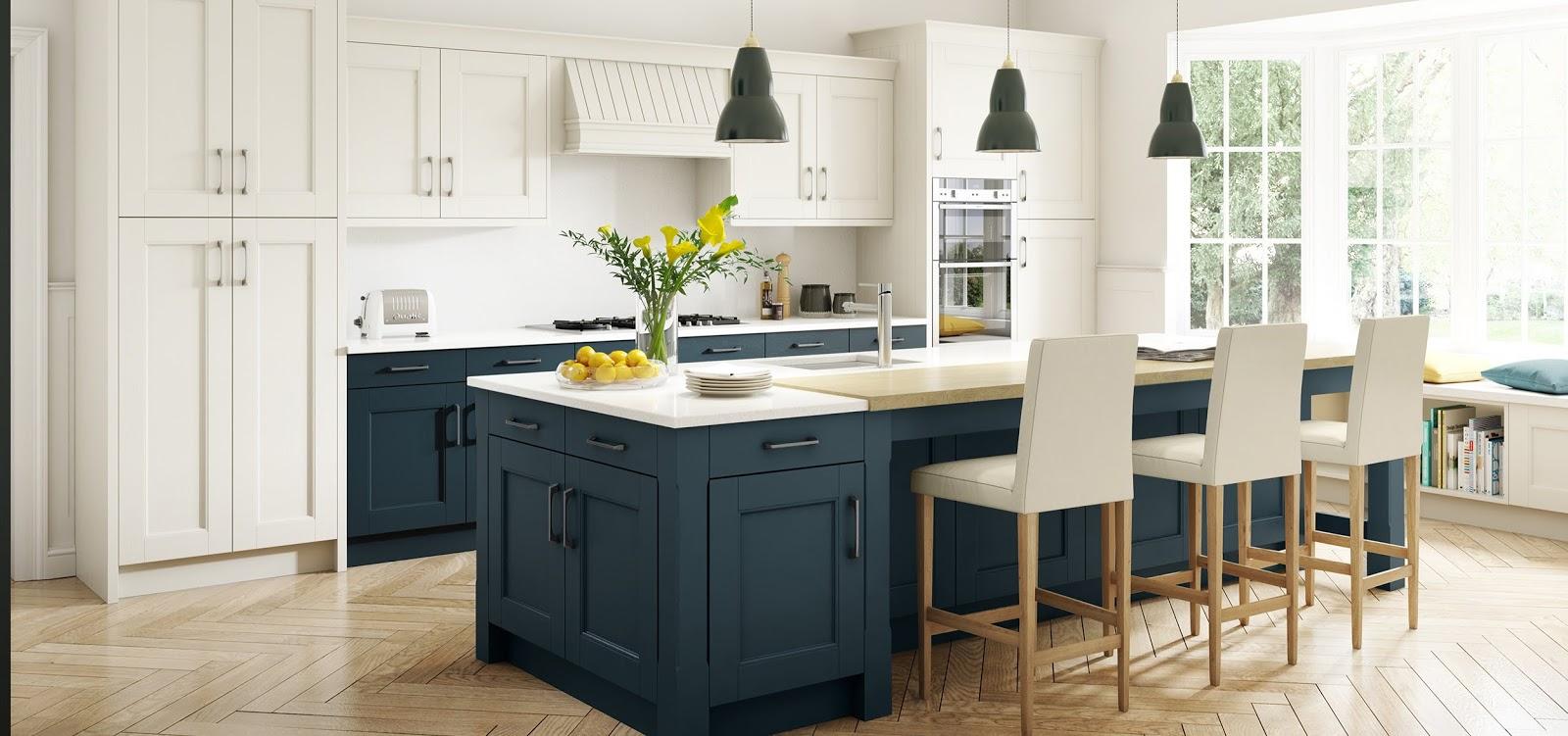 laura ashley kitchens