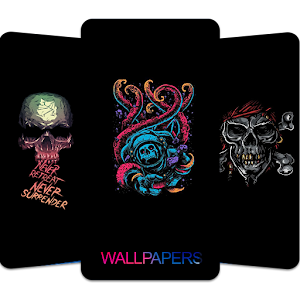 Crazy AMOLED Wallpapers 4K Lockscreen for PC-Windows 7,8,10 and Mac