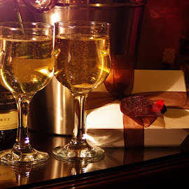 Birthday Treats by Ingrid Anderson-Riley - Food & Drink Alcohol & Drinks (  )