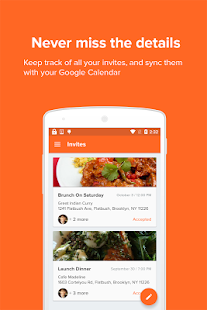 App Relish - Social Dining APK for Windows Phone