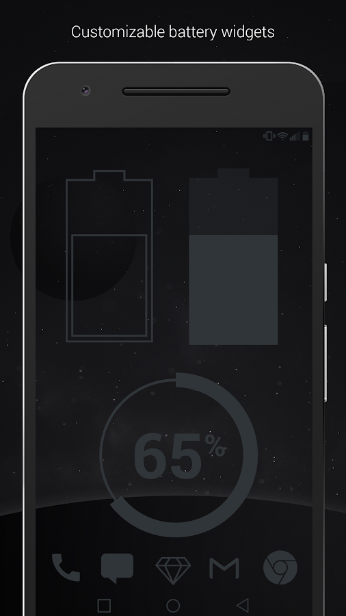 Murdered Out Pro - Dark Icons Screenshot 4