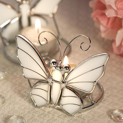 Butterflies Centerpiece Ideas