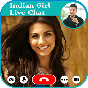 Indian Girl Live Video Chat - Random Chat For PC (Windows & MAC)