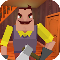 Hello Survival Neighbor 3D For PC Free Download (Windows/Mac)