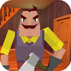 Hello Survival Neighbor 3D For PC