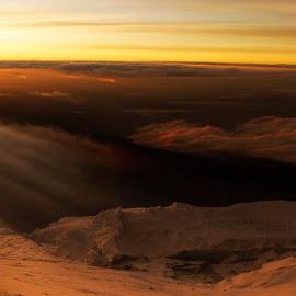 by Joanna Szewczyk - Landscapes Sunsets & Sunrises