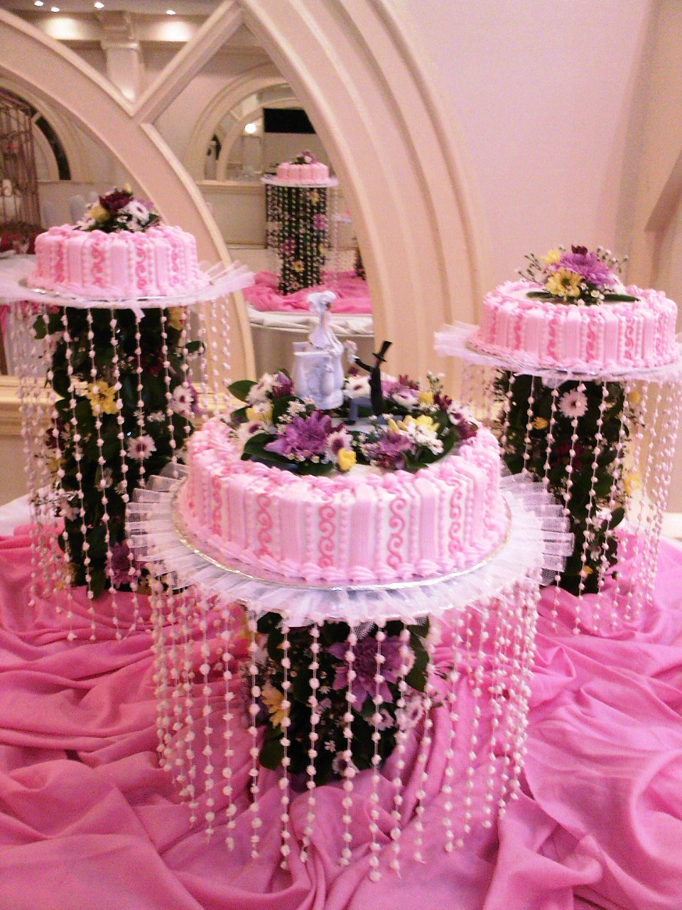 Aurimar s blog: simple wedding cake designs
