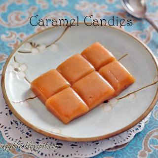 Caramel Creme Candy Recipes