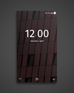 Coalfield - CM13/12 Theme- screenshot thumbnail