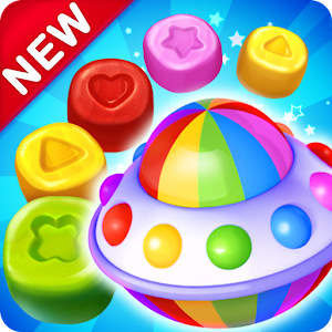 Toy Party: Dazzling Match 3 For PC