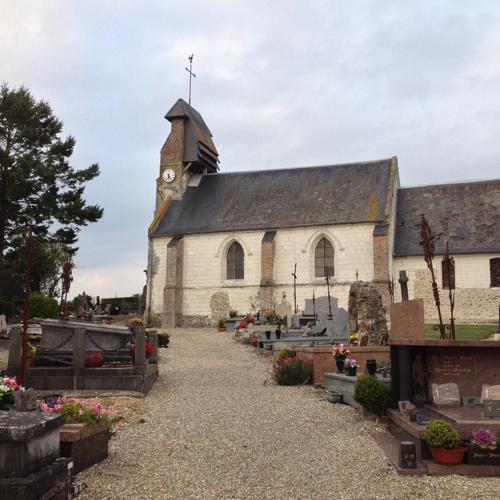 photo de Eglise Saint Pierre (Machiel)